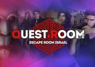 Quest Room - קווסט רום בחיפה