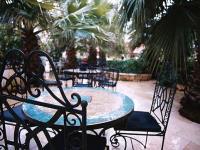 הסלון הפרטי למפגשי אורחים