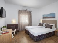 דירת נופש גדולה עם 2 חדרי שינה
